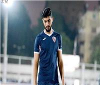 عمر ربيع ياسين: رسميًا رحيل ساسي عن الزمالك