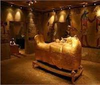 الاحتفال بمئوية اكتشاف مقبرة توت عنخ آمون نوفمبر 2022