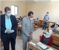 تخصيص 5 مدارس لطلاب رفح لأداء امتحانات الشهادة الإعدادية