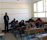 تعليم المنيا: 102 ألف طالب وطالبة يؤدون امتحان الشهادة الإعدادية
