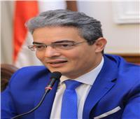 نقابة الإعلاميين تهنئ الرئيس السيسي بمرور 7 سنوات على تولية حكم مصر