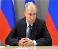 بوتين: الولايات المتحدة تسير على خطى الاتحاد السوفيتي السابق