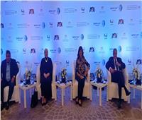 نيفين جامع: الاستفادة من خبراء مصر بالخارج للنهوض بالصناعة المصرية