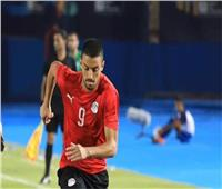 استبعاد طاهر محمد طاهر من معسكر المنتخب الأولمبي بسبب الإصابة