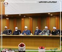 وكيل الأزهر: معاهدنا على قمة الهرم التعليمى في مصر