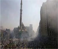 اليوم.. إعادة محاكمة 9 متهمين بـ«أحداث مسجد الفتح»