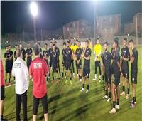 شوقي غريب: عودة طاهر ومرموش لمعسكر المنتخب بعد مباراة جنوب أفريقيا