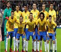 البرازيل يتجاوز عقبة الإكوادور.. ويبتعد بصدارة تصفيات المونديال