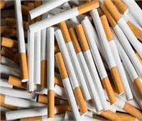 ارتفاع اسعار السجائر ٢٥ قرشا لصالح التأمين الصحي يوليو المقبل
