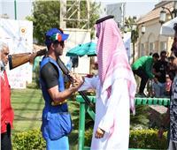 إشادة الوفود المشاركة في البطولة العربية للرماية بحسن التنظيم والإقامة