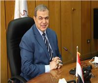 بالأسماء.. تحويل 5.9 مليون جنيه مستحقات العمالة المغادرة للأردن