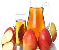 طريقة تحضير عصير التفاح مثل المطاعم