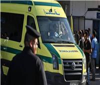 مصرع وإصابة ٢١ شخصا في ٣ حوادث بطرق الشرقية