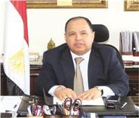 وزير المالية: الرد إلكترونيًا على استفسارات الممولين بشأن الموقف الضريبي