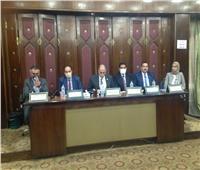 «رئيس تضامن النواب»: الدولة المصرية ذات ثقل إقليمى وعربى ونموذج يحتذى به