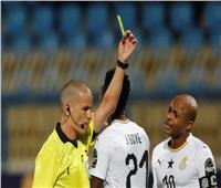 فيكتور جوميز حكمًا لمواجهة الأهلي والترجي في دوري أبطال إفريقيا