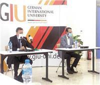 سفير ألمانيا: العلاقات المصرية الألمانية وطيدة