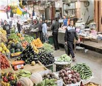 إقبال على شوادر الخضراوات.. وعنابر الفاكهة تستغيث من ارتفاع الأسعار