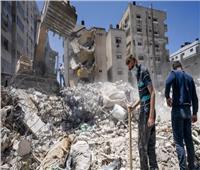 وفد حكومي فلسطيني يتوجه إلى القاهرة لمتابعة ملف إعمار غزة