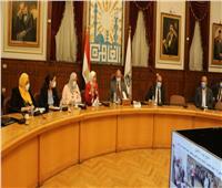 محافظ القاهرة: البرنامج الرئاسي للتدريب يؤكد اهتمام القيادة السياسية بالشباب