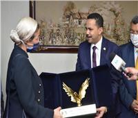 وزيرة البيئة: تلوث الهواء في القاهرة يكلف أكثر من 47 مليار جنيه سنوياً