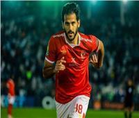 النحاس: مروان محسن يؤدي أدوار كثيرة فنية في الملعب