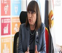 رغم تأثير كورونا.. مسؤولة أممية تشيد بالتزام مصر بالعمل على تحقيق أهداف التنمية المستدامة
