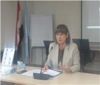 خاص  منسقة الأمم المتحدة: الحكومة المصرية تبذل جهود كبيرة للقضاء على الفقر