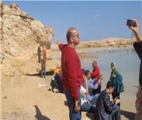 مقومات «السياحة البيئية» فى مصر تؤهلها لمصاف الدول الرائدة