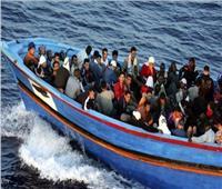 «أمن المنافذ» يضبط 21 قضية هجرة غير شرعية وبضائع أجنبية