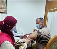 «صحة المنيا» تبدأ تطعيم المشاركين في امتحانات الشهادات العامة