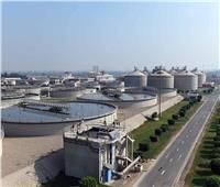 مياه الشرب بالجيزة: العمل مستمر لإنجاز محطة المعالجة بكفر الواصلين