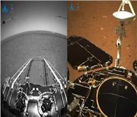 مسبار «تيانوين 1» يلتقط صورة جديدة للمريخ| فيديو