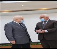 وفاة نقيب أطباء أسنان بورسعيد ورئيس النادي المصري الأسبق