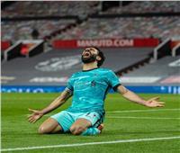 «استمتع بأهداف صلاح».. ليفربول يستعيد ذكريات أفضل أهداف الشهر