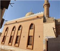 الأوقاف تعلن افتتاح 24 مسجدًا بعد الصيانة والترميم الجمعة