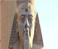 حواس: اكتشافات أظهرت وجود رمسيس الثالث في شبه الجزيرة العربية