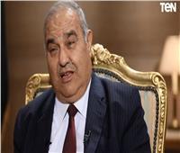 المستشار سعيد مرعي: الدستورية العليا هيئة قضائية قائمة بذاتها مستقلة
