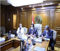 وزير التعليم العالي يرأس اجتماع مجلس إدارة مدينة «الأبحاث العلمية»