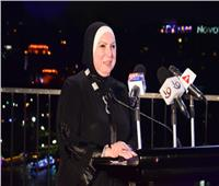 جامع تشارك في فعاليات إطلاق مشروع المرأة في التجارة الدولية بمصر