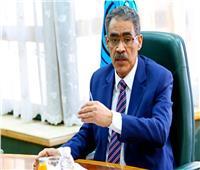 رشوان: مصر تخضع المتهمين بتجارة السلاح وغسل الأموال للقوانين الدولية