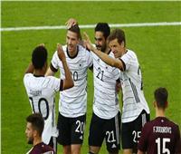 شاهد  ألمانيا تسحق لاتفيا بسباعية استعدادًا لـ «يورو 2020»