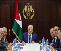 خلال اجتماع منظمة التحرير.. عباس: جهود تُبذل لتثبيت وقف إطلاق النار بغزة