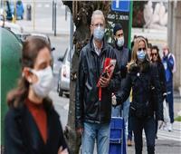 ألمانيا: 1204 إصابات جديدة بكورونا بإجمالي 3.7 مليون حالة