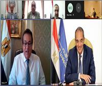 بروتوكول تعاون لإنشاء مركز إبداع مصر الرقمية بجامعة الزقازيق