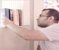 محمد أبو زيد: جائزتى لكل شعراء النثر