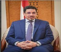 وزير الخارجية اليمني: نراهن على دور عُمان في إيقاف الحرب