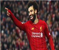 محمد صلاح ينافس على جائزة أفضل لاعب في الدوري الإنجليزي