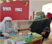 فحص ٦٤ ألف سيدة ضمن مبادرة «دعم صحة الأم والجنين» بالشرقية