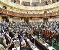 جبالى يرفع أعمال الجلسة العامة للبرلمان لـ 13 يونيه